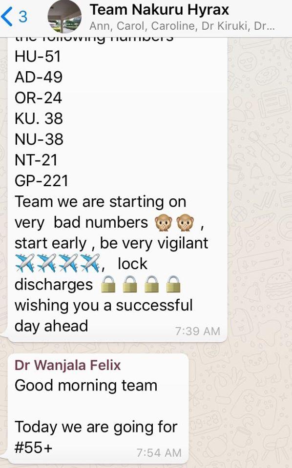Nairobi Women Hospital Fees