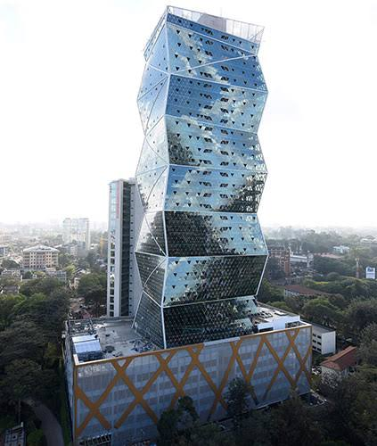 Kings Prism Tower