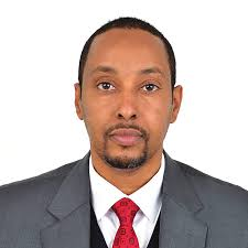 Abdi Dubat - Managing Partner at Umuro Wario and Associates - SME Covid-19 - Bizna