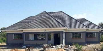 Building a house in Kenya Costs