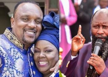 Richest Pastors in Kenya
