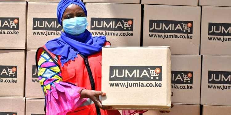 Face Masks in Kenya