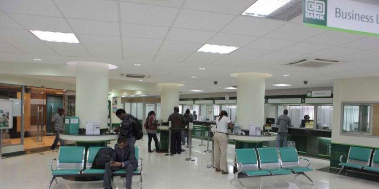 Co-op Bank Loan Moratorium