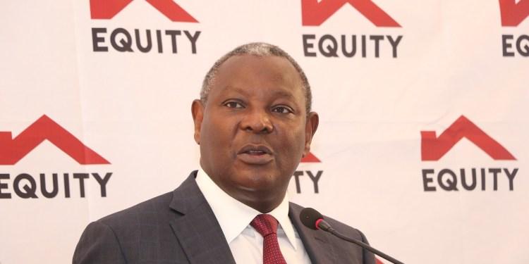 Equity Quarter One 2020