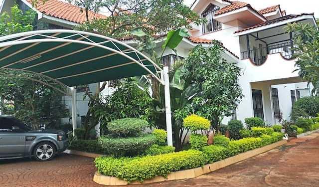 Most Expensive Estates in Kenya