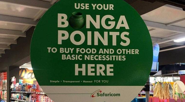 Safaricom Bonga For Good