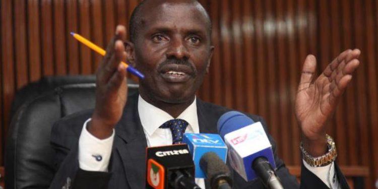 Schools Reopening in Kenya