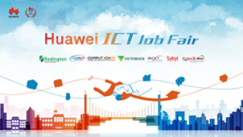 Huawei ICT Job Fair