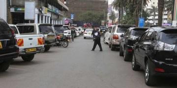 Nairobi Parking Fee Nairobi Parking Cost
