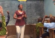 TSC Teachers Salary
