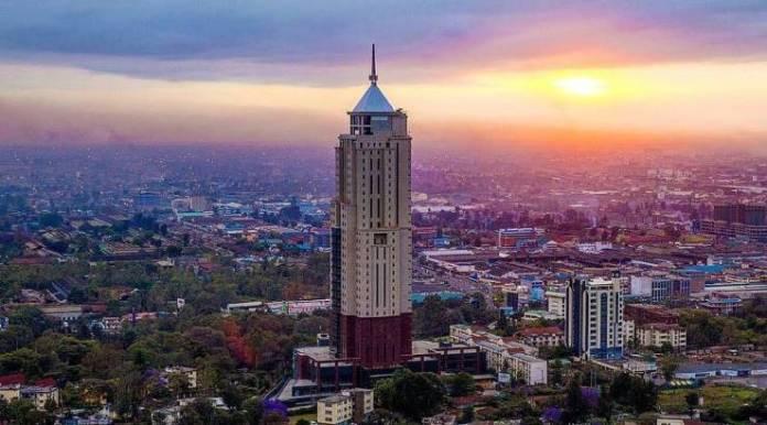 Tallest Buildings in Kenya