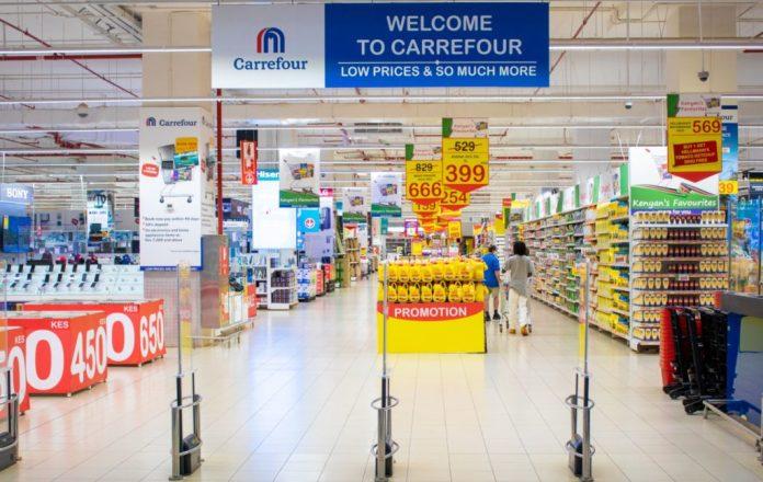 Carrefour to open three stores in Mombasa - Bizna Kenya