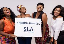 Visa partners with She Leads Africa