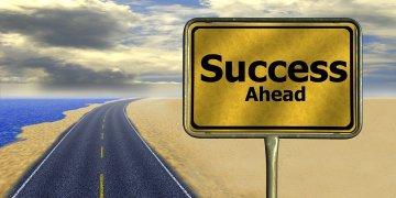 Turn Defeat into Success - Bizna