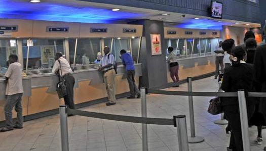 Restructured Loans in Kenya