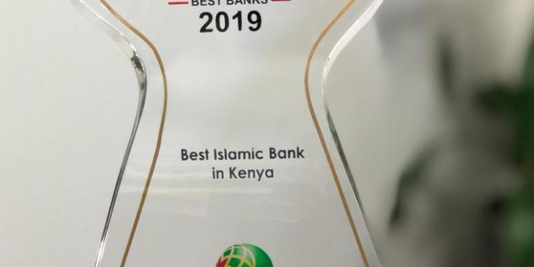 DIB Bank Kenya Awarded Best Islamic Bank in Kenya at the Islamic Finance News Awards 2020 - Bizna Kenya