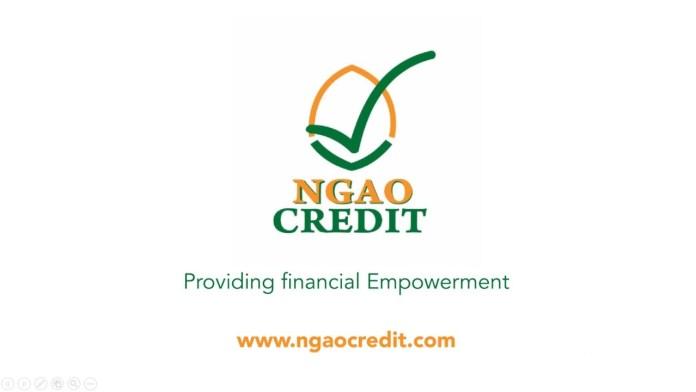 Ngao Credit Expands to Thika Town - Bizna Kenya