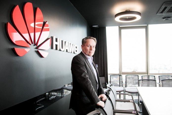Huawei Global Cybersecurity VP Asserts Security Leadership, Impeccable Record at Kenya Summit - Bizna Kenya