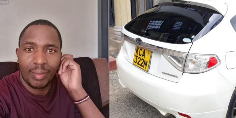 Car Scams in Nairobi