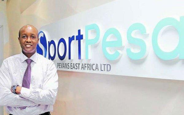SportPesa Money Laundering