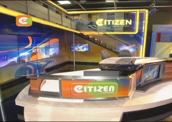 Citizen Tv Employee Salaries