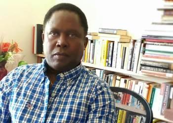 George Mulala