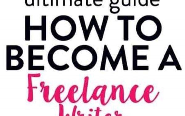 My Dream is to become a Successful Freelancer: Where do I begin? - Bizna Kenya