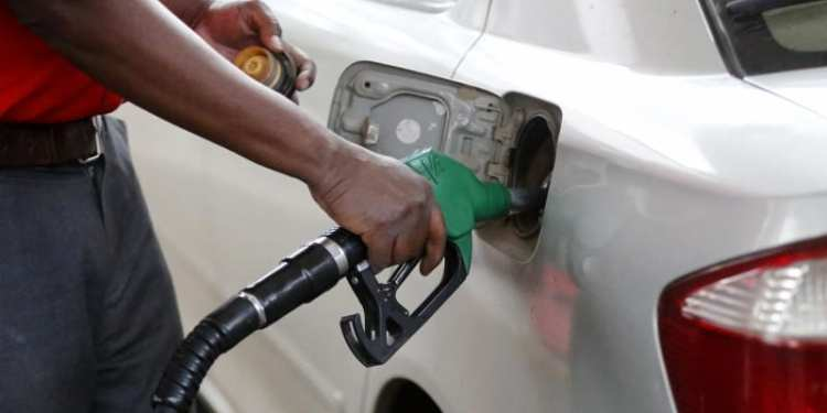 September Fuel Prices