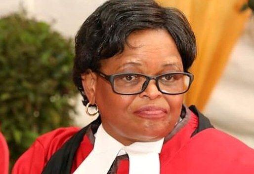 Salary, allowances, benefits Lady Justice Martha Koome will earn as CJ