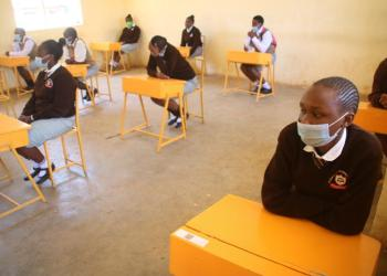 KCPE Private Schools Performance