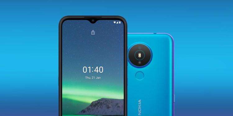 Nokia 1.4 now available in Kenya - Bizna Kenya