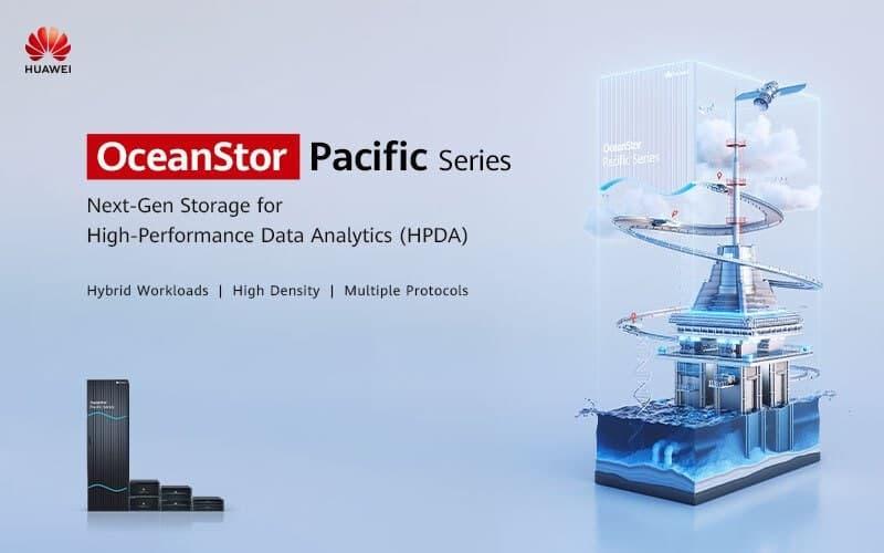 "Huawei OceanStor Pacific series Wins Interop Tokyo 2021 ""Best of Show"" Award Grand Prize in the Server & Storage Division - Bizna Kenya"