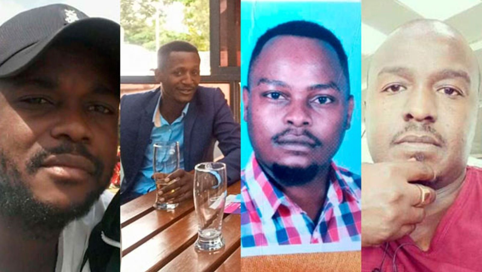 Bodies of two of missing Kitengela men found dumped in Murang'a, Thika