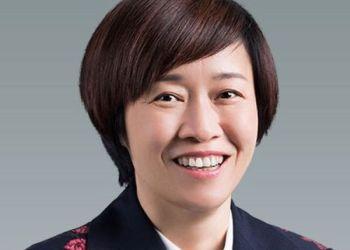 Catherine Chen, Corporate Senior Vice President and BOD Member, Huawei - Bizna Kenya