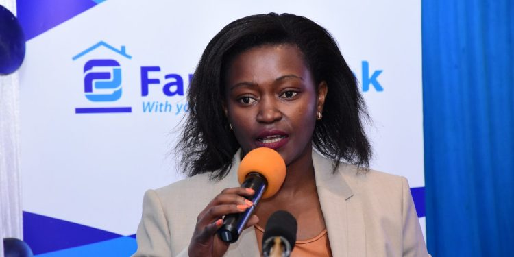 Rebecca Mbithi, Family Bank CEO - Bizna Kenya