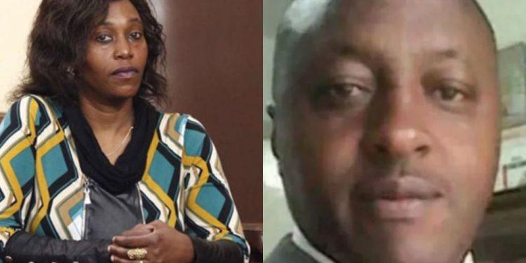 Jane Muthoni Sentencing