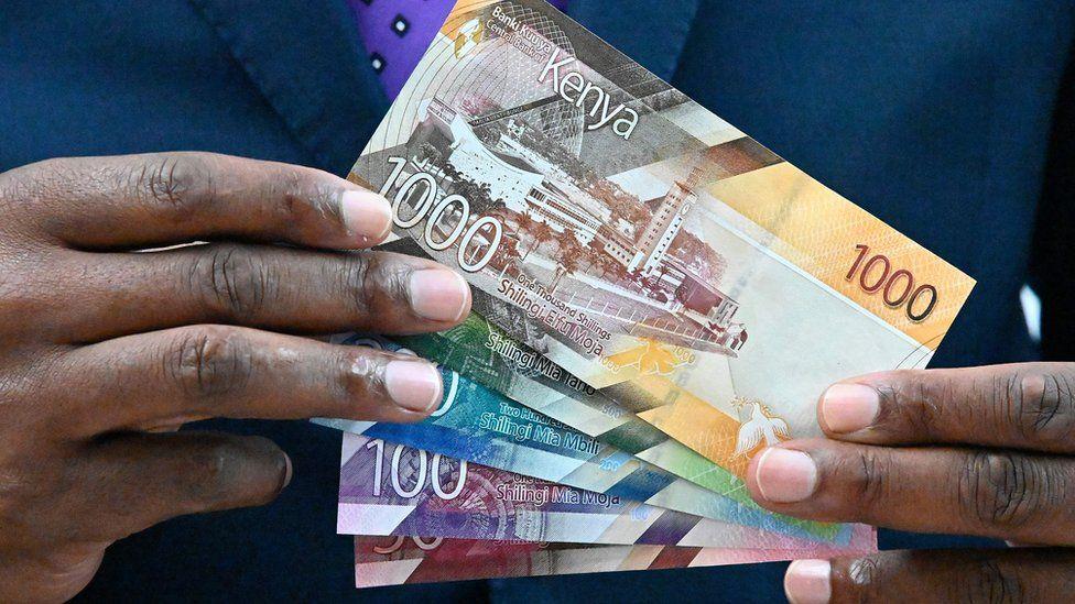 Kenyans report worirying levels of earning declines in Q1 2021 - Bizna Kenya