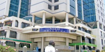 NHIF Payments