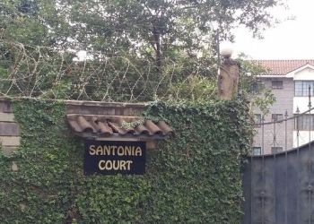 Santonia Court