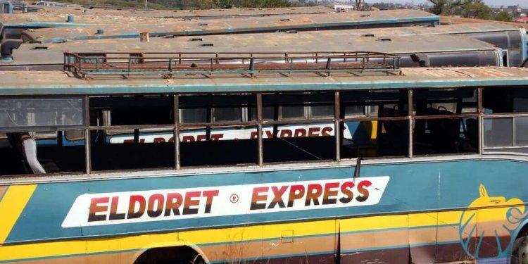 Eldoret Express
