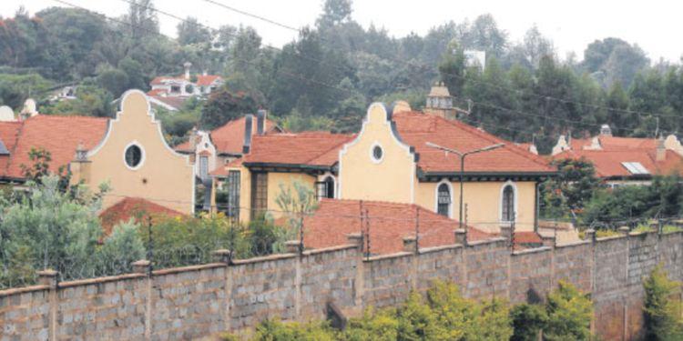 Runda Estate Rules
