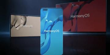 Huawei Launches a Range of New Products Powered by HarmonyOS 2 - Bizna Kenya