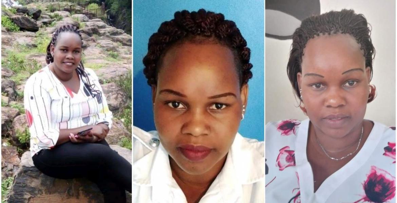 Caroline Kangogo shoots herself dead at her parents' home