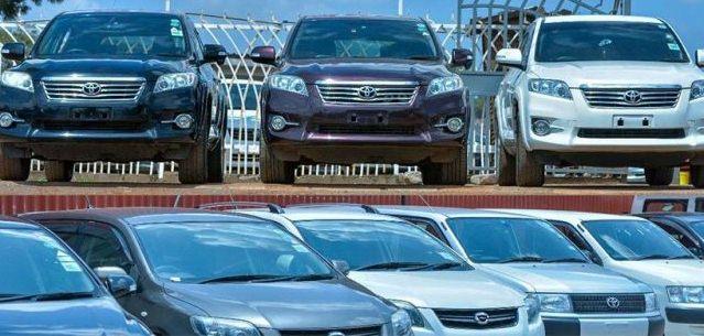 Mombasa Car Deals