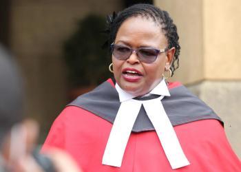 Court Fees in Kenya
