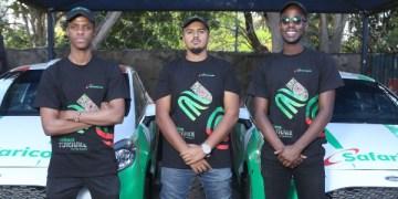 Mombasa Rally