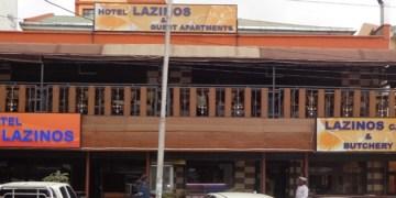 Lazinos Hotel