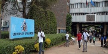 UoN First year Fees