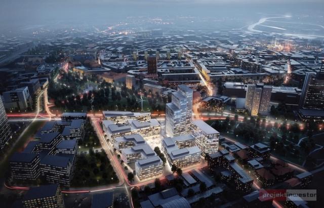Poznań ożywi centrum miasta