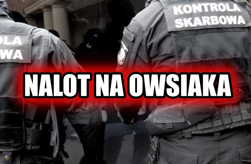 Dramat Owsiaka. Patryk Jaki urządził NALOT na pieniądze WOŚP